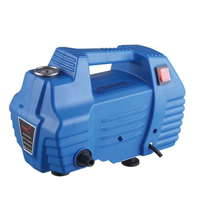 Electric DC Motor Portable Pressure Car Washer