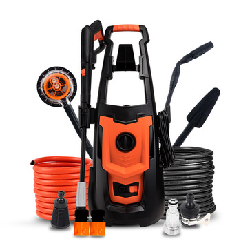 Electric Household High Pressure Car Washer
