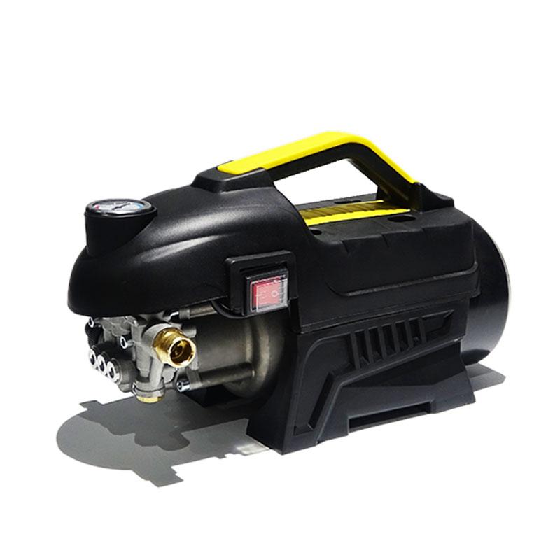 2020 New Electric high pressure washer mini house hold machine car cleaner car washer