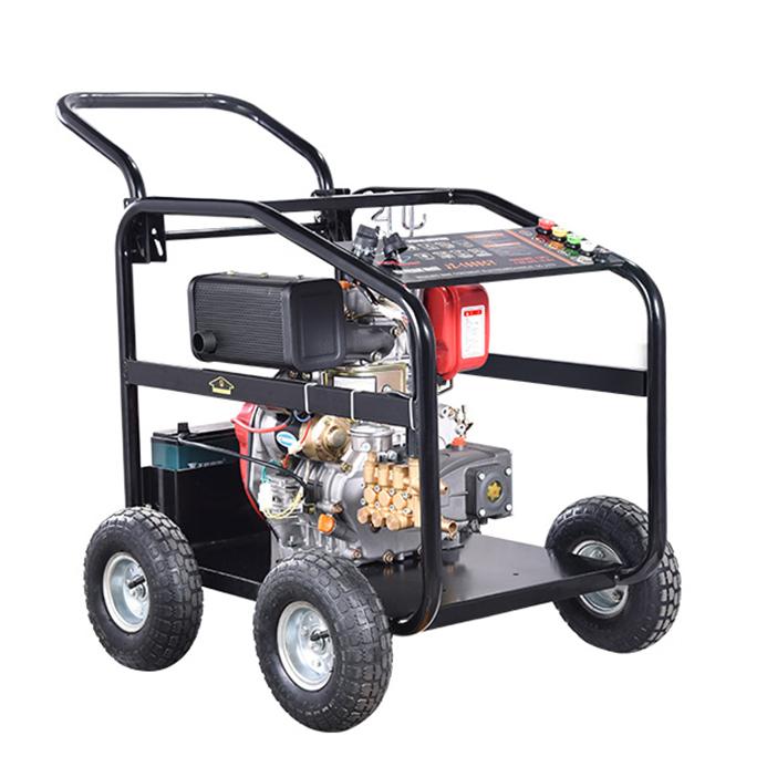 Diesel Engine High Pressure Cleanin Machine